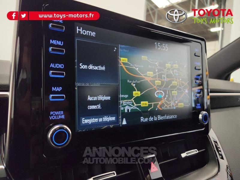 Toyota Corolla 122h Design MY20 - <small></small> 27.290 € <small>TTC</small> - #10