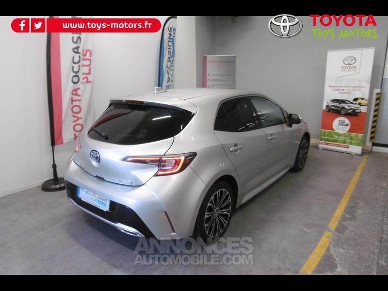 Toyota Corolla 180h Design - <small></small> 27.290 € <small>TTC</small> - #5