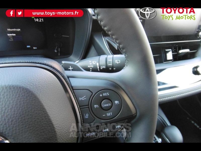 Toyota Corolla 180h Design - <small></small> 27.290 € <small>TTC</small> - #12