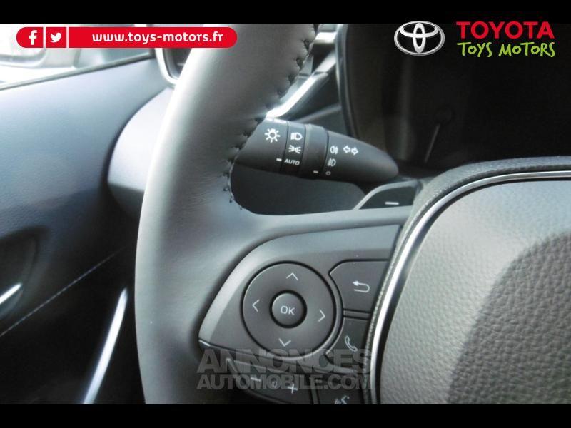 Toyota Corolla 180h Design - <small></small> 27.290 € <small>TTC</small> - #13