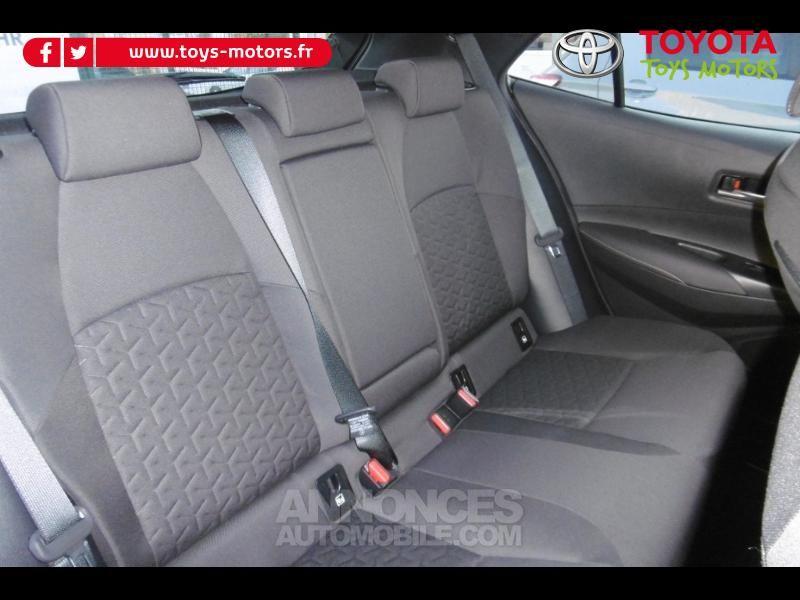 Toyota Corolla 180h Design - <small></small> 27.290 € <small>TTC</small> - #19
