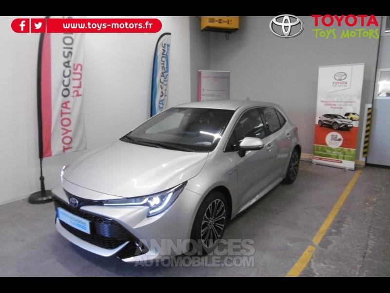 Toyota Corolla 180h Design - <small></small> 27.290 € <small>TTC</small> - #3