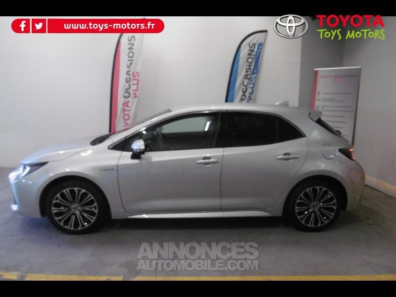 Toyota Corolla 180h Design - <small></small> 27.290 € <small>TTC</small> - #4