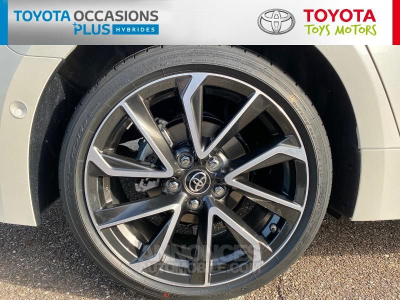 Toyota Corolla Touring Sport 180h Collection-Pack Techno-RdS - <small></small> 31.790 € <small>TTC</small> - #4