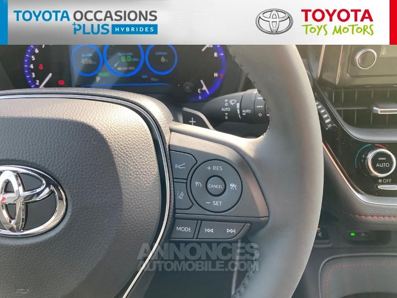 Toyota Corolla Touring Sport 180h Collection-Pack Techno-RdS - <small></small> 31.790 € <small>TTC</small> - #10