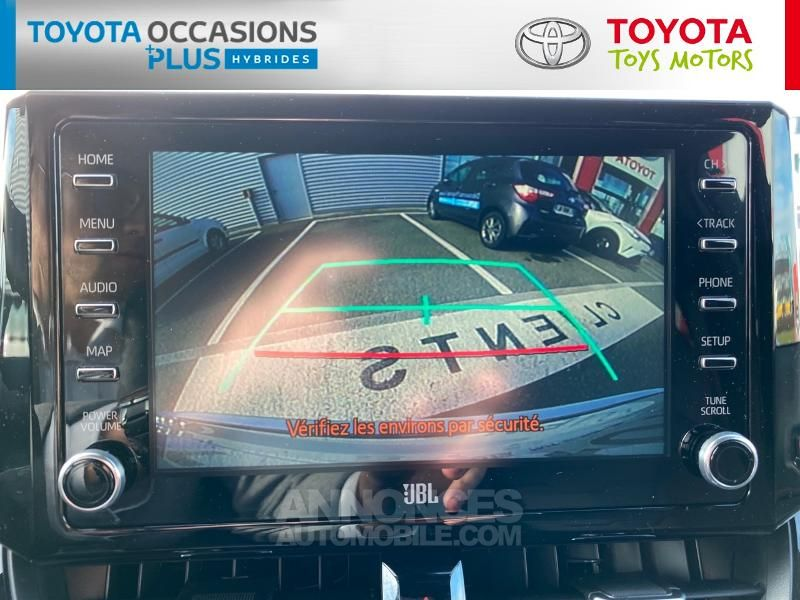Toyota Corolla Touring Sport 180h Collection-Pack Techno-RdS - <small></small> 31.790 € <small>TTC</small> - #16