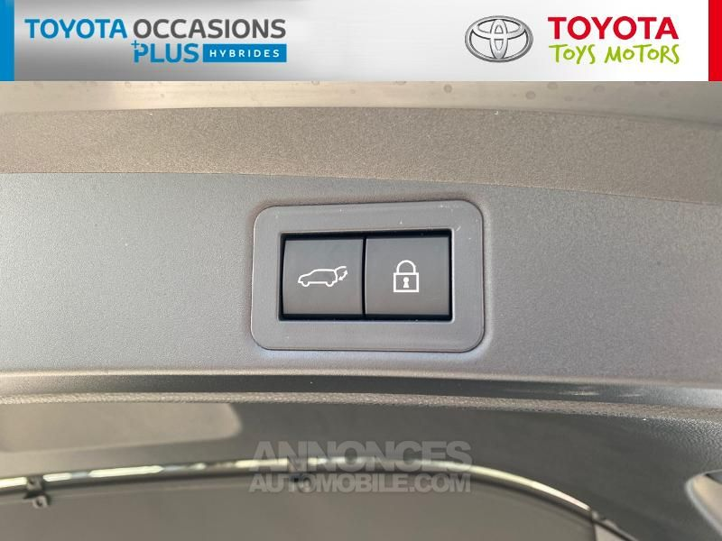 Toyota Corolla Touring Sport 180h Collection-Pack Techno-RdS - <small></small> 31.790 € <small>TTC</small> - #20
