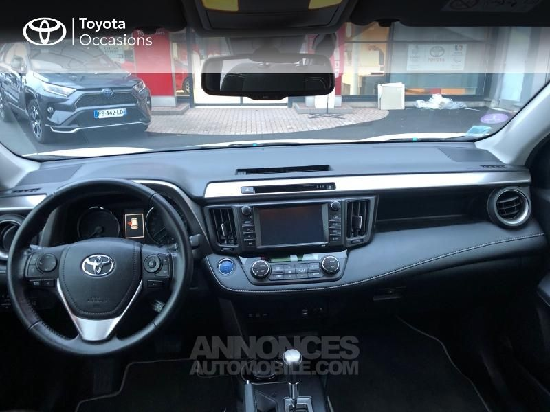 Toyota Rav4 197 Hybride Dynamic Edition 2WD CVT RC18 - <small></small> 26.990 € <small>TTC</small> - #8