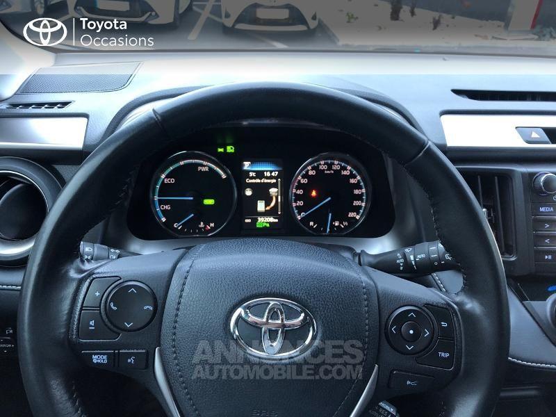 Toyota Rav4 197 Hybride Dynamic Edition 2WD CVT RC18 - <small></small> 26.990 € <small>TTC</small> - #9