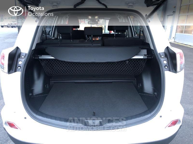 Toyota Rav4 197 Hybride Dynamic Edition 2WD CVT RC18 - <small></small> 26.990 € <small>TTC</small> - #10