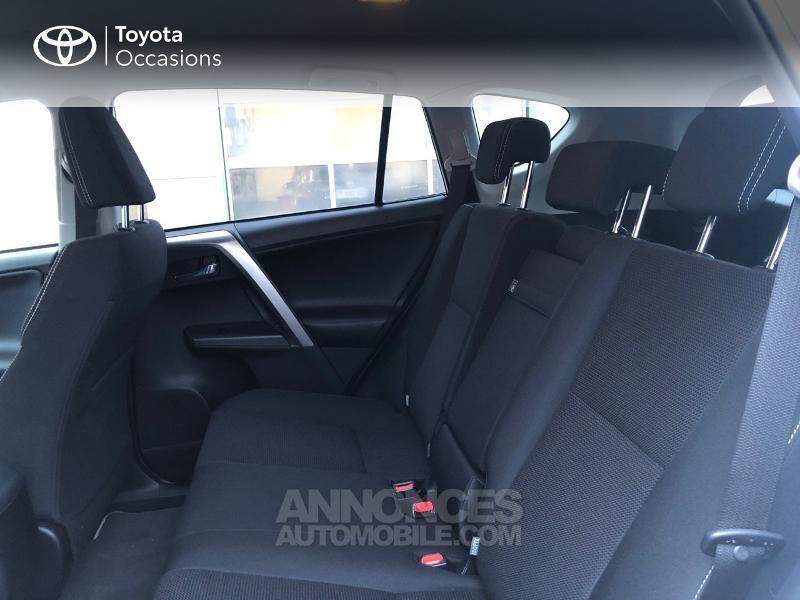 Toyota Rav4 197 Hybride Dynamic Edition 2WD CVT RC18 - <small></small> 26.990 € <small>TTC</small> - #12