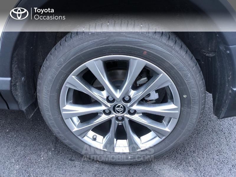 Toyota Rav4 197 Hybride Dynamic Edition 2WD CVT RC18 - <small></small> 26.990 € <small>TTC</small> - #16