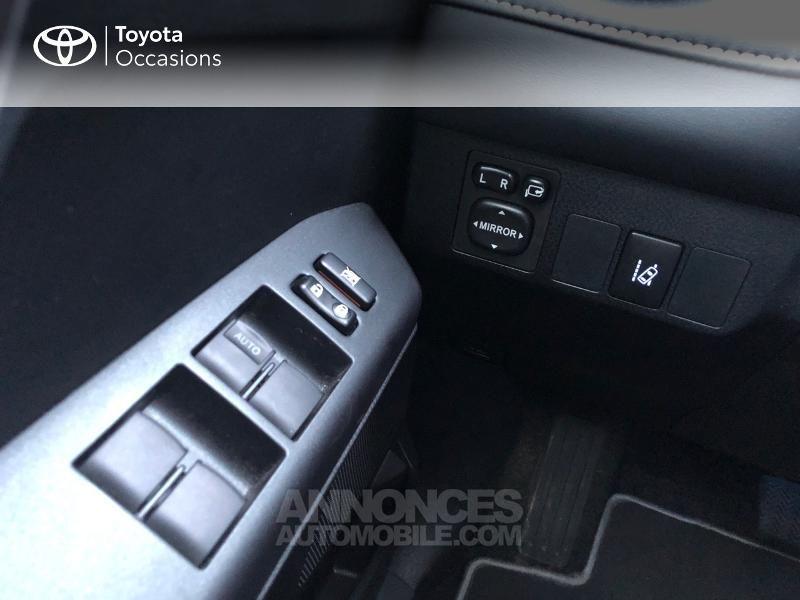 Toyota Rav4 197 Hybride Dynamic Edition 2WD CVT RC18 - <small></small> 26.990 € <small>TTC</small> - #19