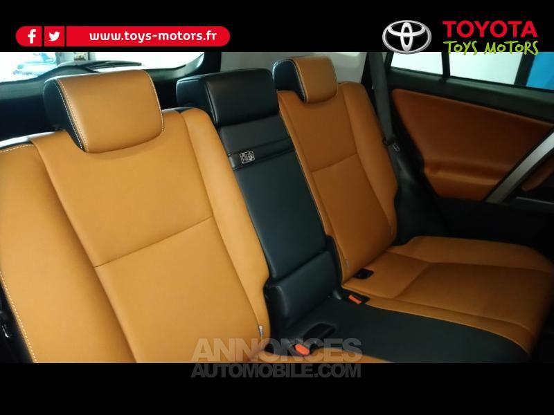 Toyota Rav4 197 Hybride Lounge 2WD CVT - <small></small> 28.490 € <small>TTC</small> - #8