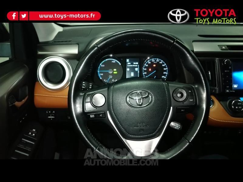 Toyota Rav4 197 Hybride Lounge 2WD CVT - <small></small> 28.490 € <small>TTC</small> - #11