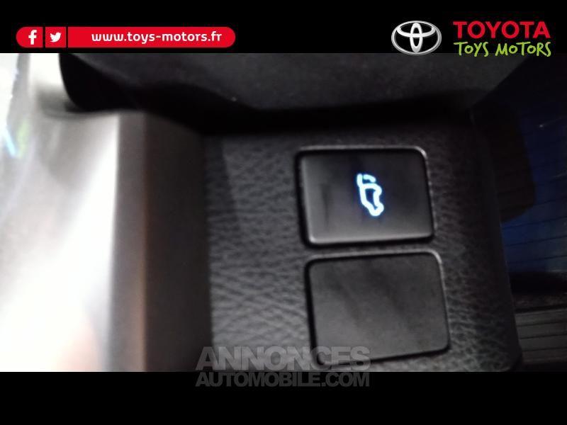 Toyota Rav4 197 Hybride Lounge 2WD CVT - <small></small> 28.490 € <small>TTC</small> - #16
