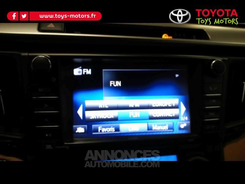 Toyota Rav4 197 Hybride Lounge 2WD CVT - <small></small> 28.490 € <small>TTC</small> - #17
