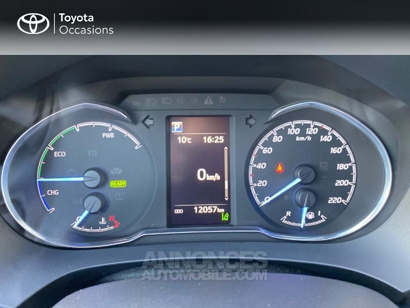 Toyota Yaris 100h Collection 5p MY19 - <small></small> 19.990 € <small>TTC</small> - #14