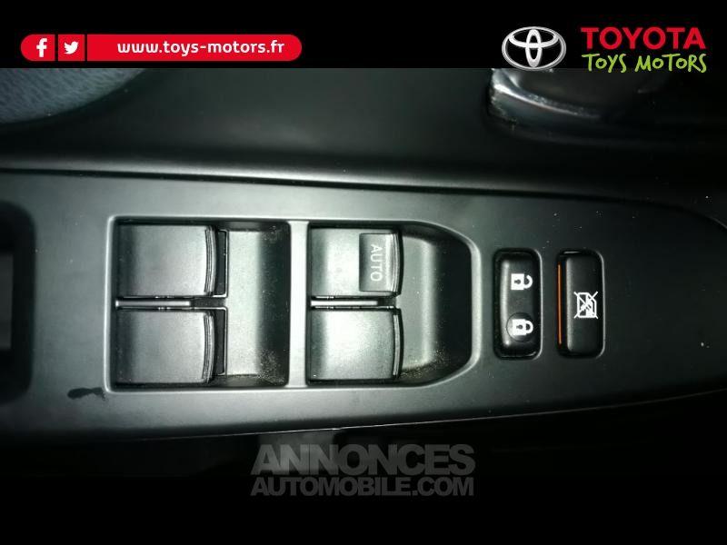 Toyota Yaris 100h Collection Jaune 5p - <small></small> 16.390 € <small>TTC</small> - #11