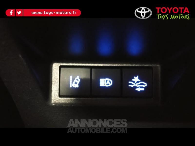 Toyota Yaris 100h Collection Jaune 5p - <small></small> 16.390 € <small>TTC</small> - #12