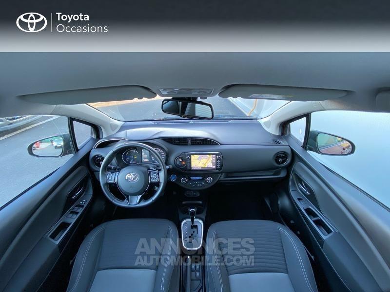 Toyota Yaris 100h Dynamic 5p - <small></small> 12.990 € <small>TTC</small> - #6