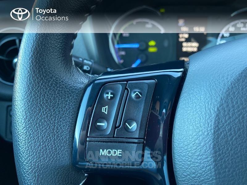 Toyota Yaris 100h Dynamic 5p - <small></small> 12.990 € <small>TTC</small> - #11