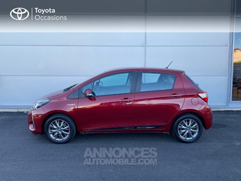 Toyota Yaris 100h Dynamic 5p - <small></small> 12.990 € <small>TTC</small> - #20