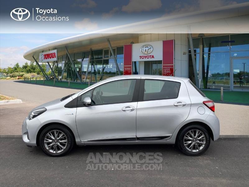 Toyota Yaris 100h Dynamic 5p - <small></small> 14.990 € <small>TTC</small> - #3