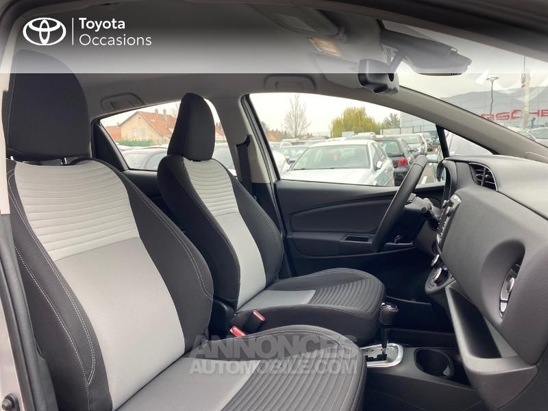 Toyota Yaris 100h Dynamic 5p - <small></small> 14.990 € <small>TTC</small> - #6
