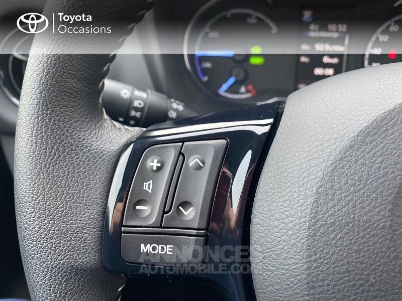 Toyota Yaris 100h Dynamic 5p - <small></small> 14.990 € <small>TTC</small> - #13