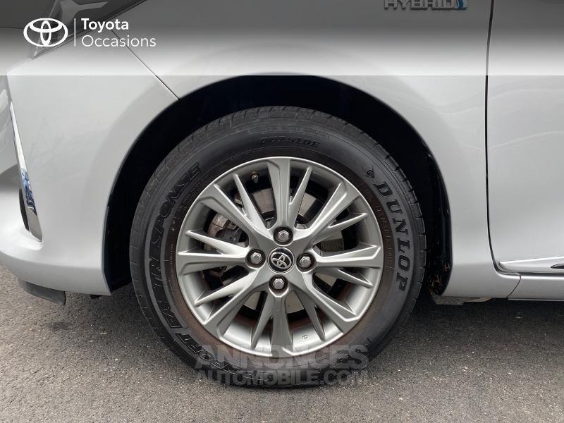 Toyota Yaris 100h Dynamic 5p - <small></small> 14.990 € <small>TTC</small> - #16