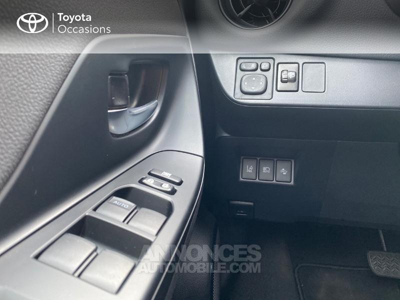 Toyota Yaris 100h Dynamic 5p - <small></small> 14.990 € <small>TTC</small> - #19