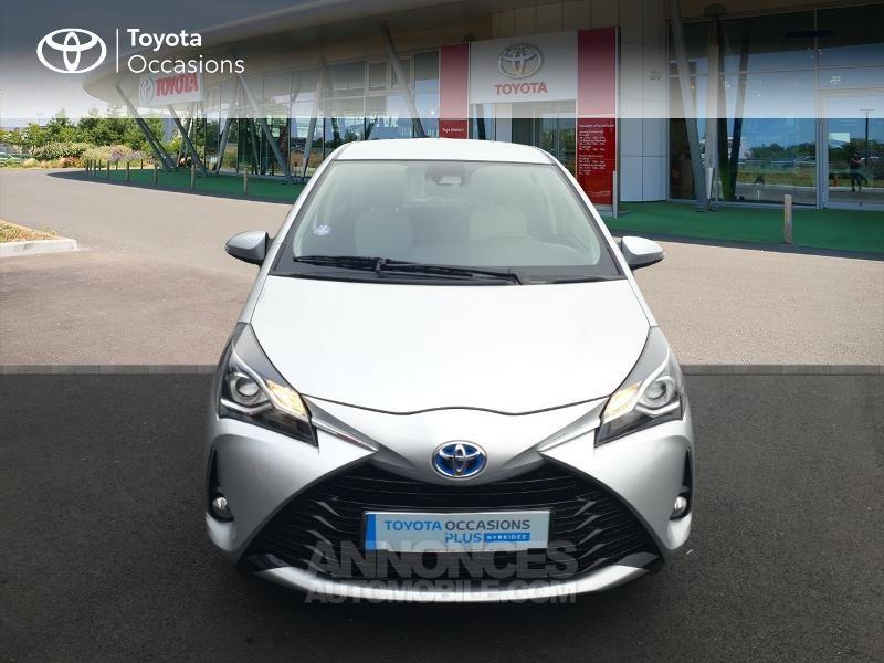 Toyota Yaris 100h Dynamic 5p - <small></small> 12.990 € <small>TTC</small> - #5
