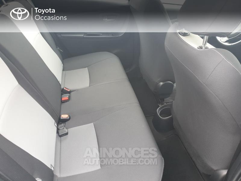 Toyota Yaris 100h Dynamic 5p - <small></small> 12.990 € <small>TTC</small> - #7