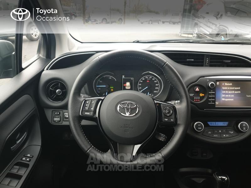 Toyota Yaris 100h Dynamic 5p - <small></small> 12.990 € <small>TTC</small> - #9