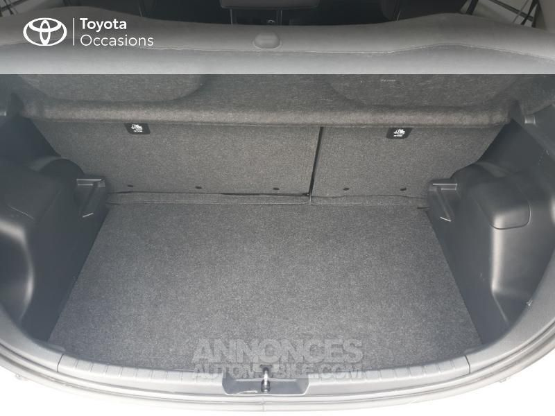Toyota Yaris 100h Dynamic 5p - <small></small> 12.990 € <small>TTC</small> - #10