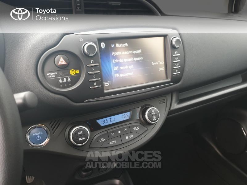 Toyota Yaris 100h Dynamic 5p - <small></small> 12.990 € <small>TTC</small> - #15