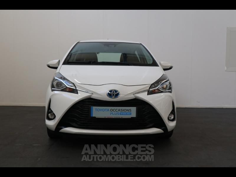Toyota Yaris 100h Dynamic 5p - <small></small> 14.990 € <small>TTC</small> - #4