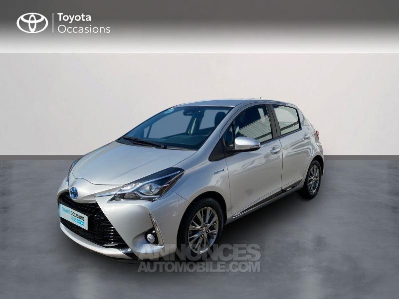 Toyota Yaris 100h Dynamic 5p MY19 - <small></small> 16.990 € <small>TTC</small> - #1