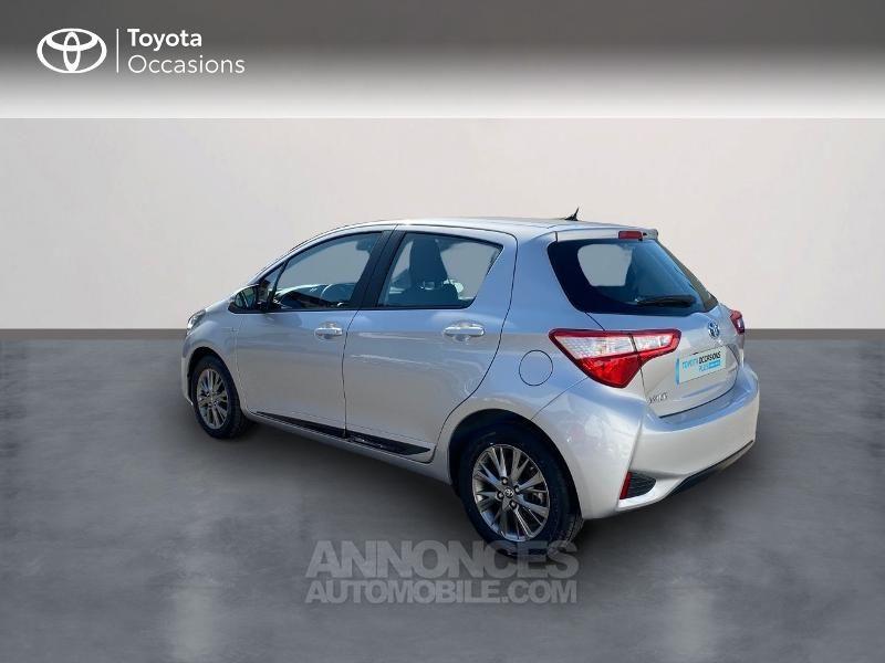 Toyota Yaris 100h Dynamic 5p MY19 - <small></small> 16.990 € <small>TTC</small> - #2
