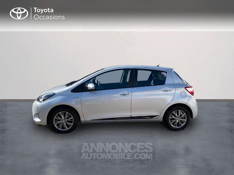 Toyota Yaris 100h Dynamic 5p MY19 - <small></small> 16.990 € <small>TTC</small> - #3