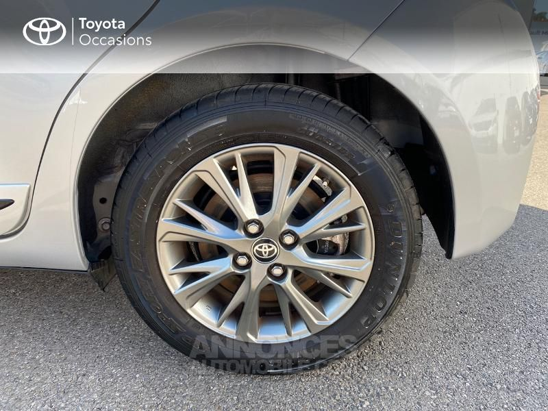 Toyota Yaris 100h Dynamic 5p MY19 - <small></small> 16.990 € <small>TTC</small> - #4