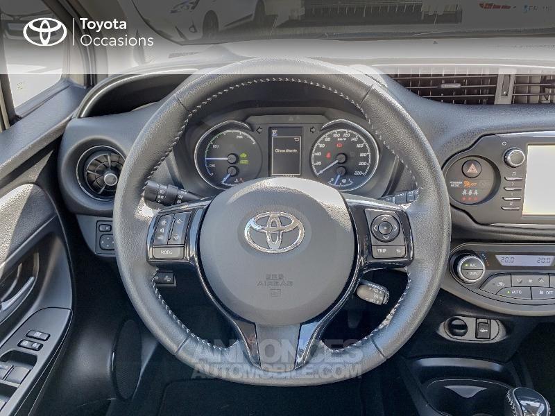 Toyota Yaris 100h Dynamic 5p MY19 - <small></small> 16.990 € <small>TTC</small> - #6