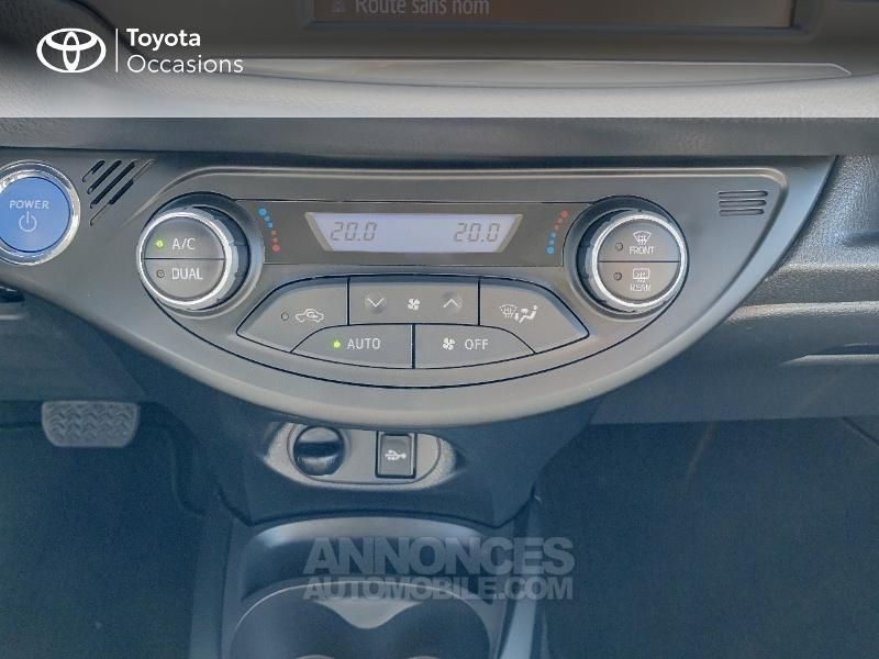 Toyota Yaris 100h Dynamic 5p MY19 - <small></small> 16.990 € <small>TTC</small> - #11