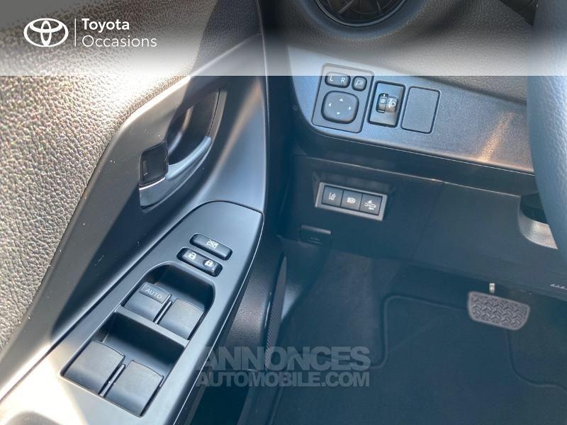 Toyota Yaris 100h Dynamic 5p MY19 - <small></small> 16.990 € <small>TTC</small> - #12