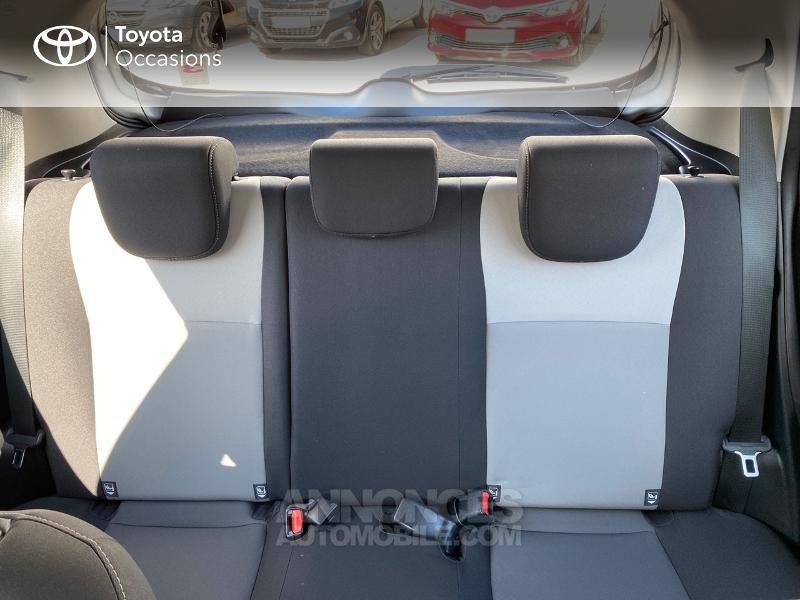 Toyota Yaris 100h Dynamic 5p MY19 - <small></small> 16.990 € <small>TTC</small> - #14