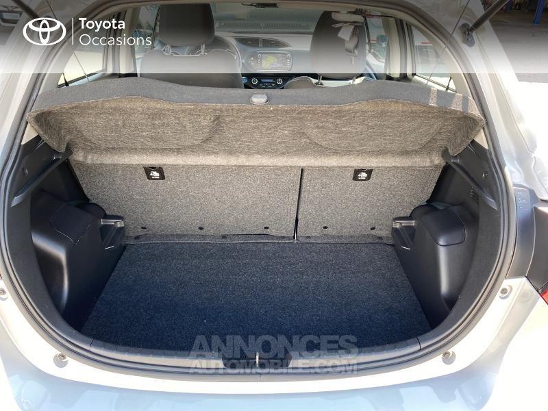 Toyota Yaris 100h Dynamic 5p MY19 - <small></small> 16.990 € <small>TTC</small> - #15