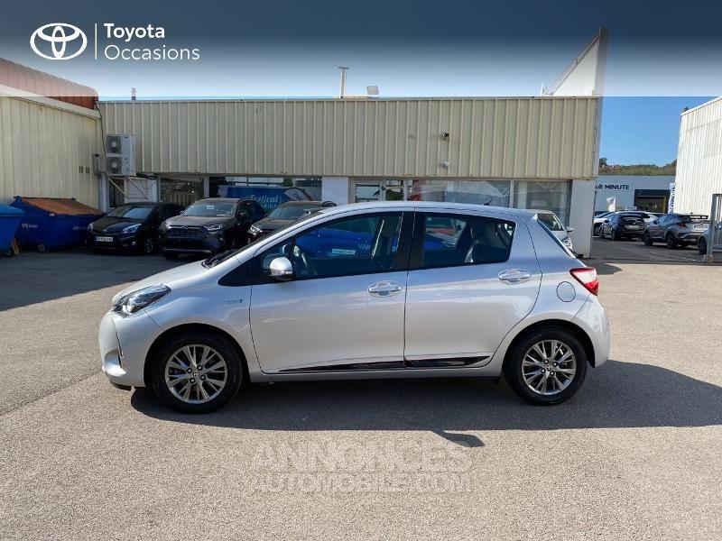Toyota Yaris 100h Dynamic 5p MY19 - <small></small> 16.990 € <small>TTC</small> - #18