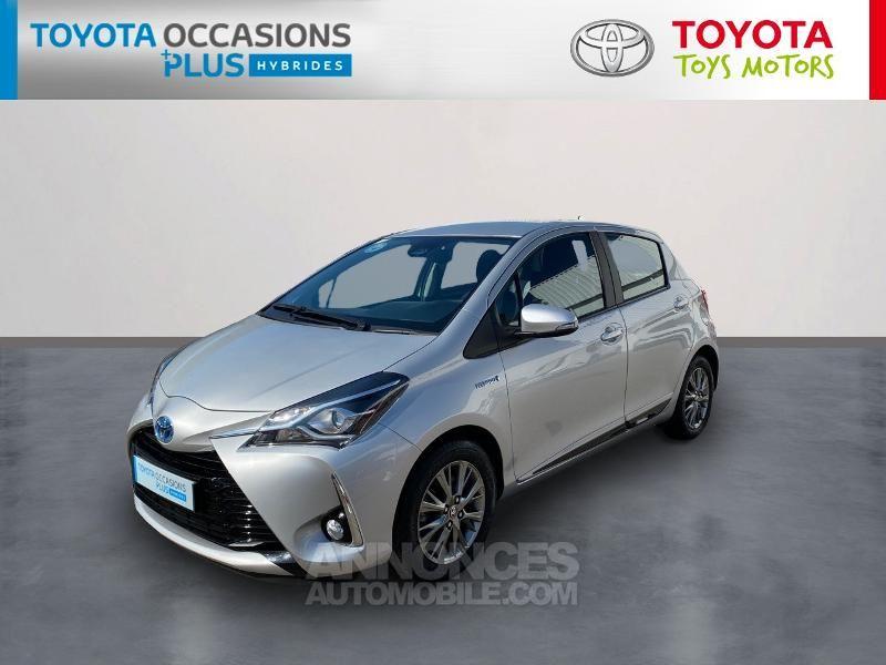 Toyota Yaris 100h Dynamic 5p MY19 - <small></small> 16.990 € <small>TTC</small> - #19