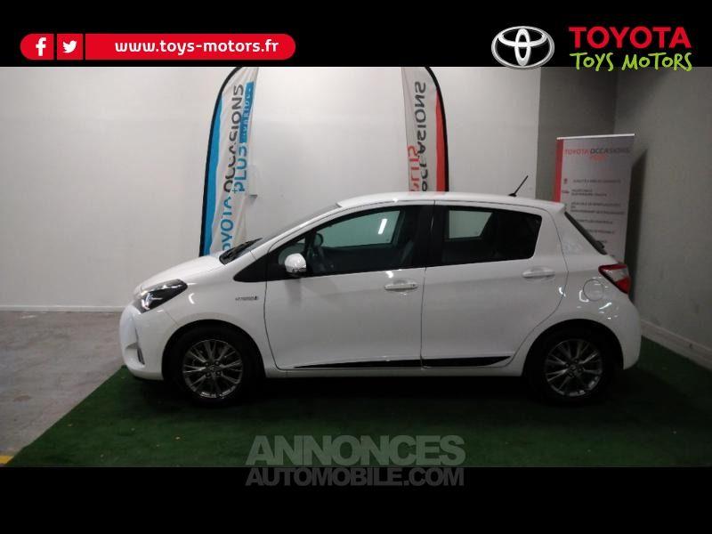 Toyota Yaris 100h Dynamic 5p MY19 - <small></small> 16.790 € <small>TTC</small> - #3